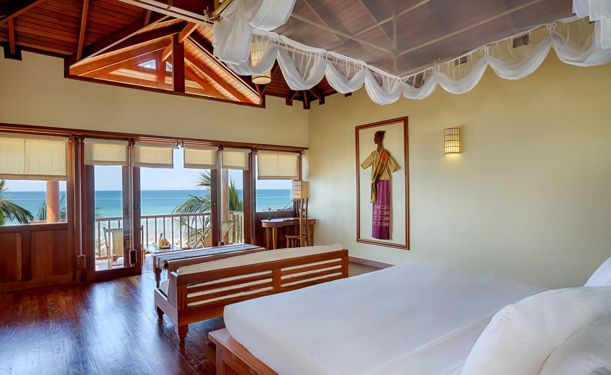 sandoway resort ngapali